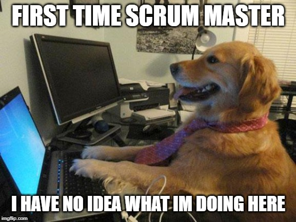 How to get started as a scrum master